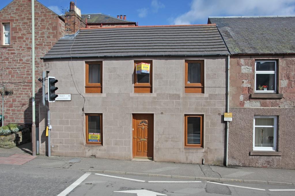 4, Reform Street, Blairgowrie, Perthshire, PH10 6BD, UK